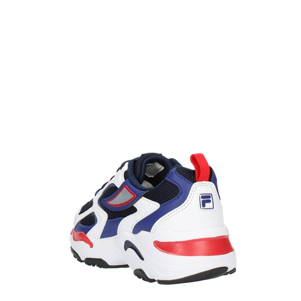 Fila Sneakers  high Unisex Junior 1011252 1