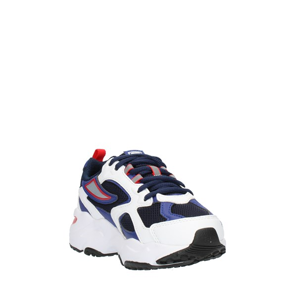 Fila Sneakers  high Unisex Junior 1011252 3