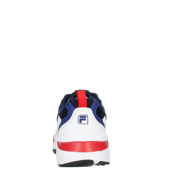 Fila Sneakers  high Unisex Junior 1011252 4