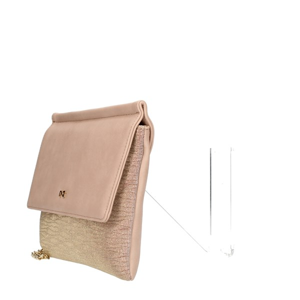 Nero Giardini Evening Clutch Bag Rose