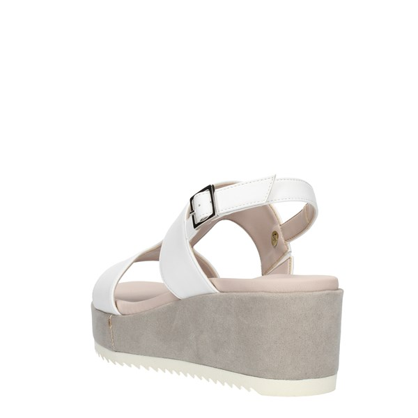COMART Sandals  With wedge Women 503463NL 1