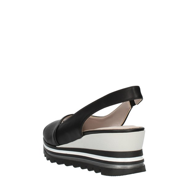 COMART Sandals  With wedge Women 9C3486 1
