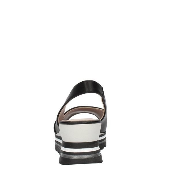 COMART Sandals  With wedge Women 9C3486 4