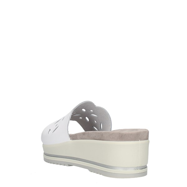 Enval Soft  With wedge White