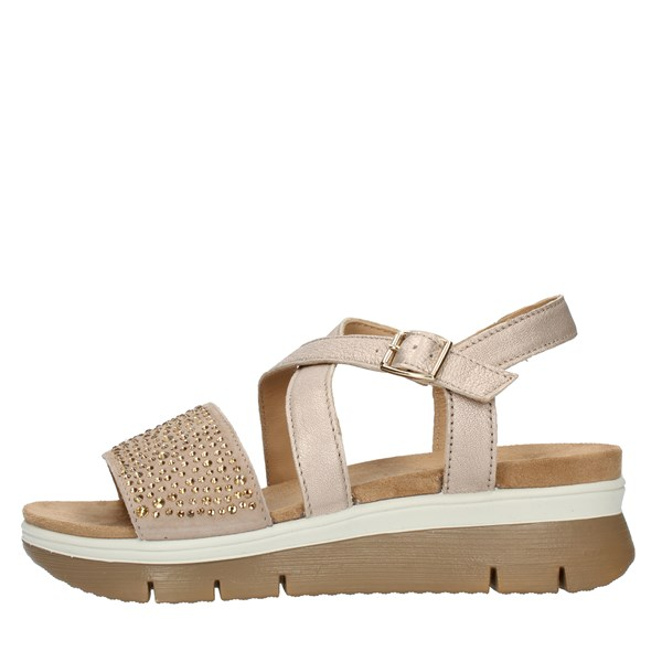 Enval Soft  With wedge Beige