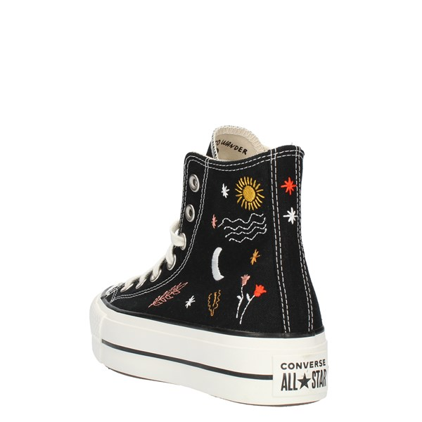 Converse Sneakers  high Women 571085C 1