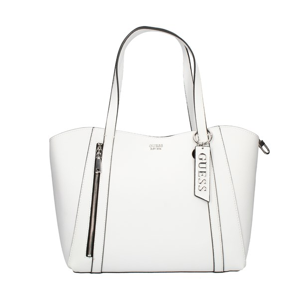 Guess Shopping bags White