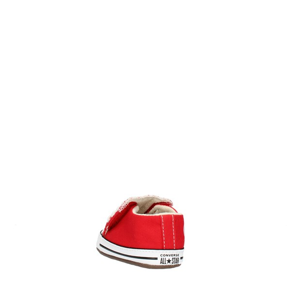 Converse Slip on Red