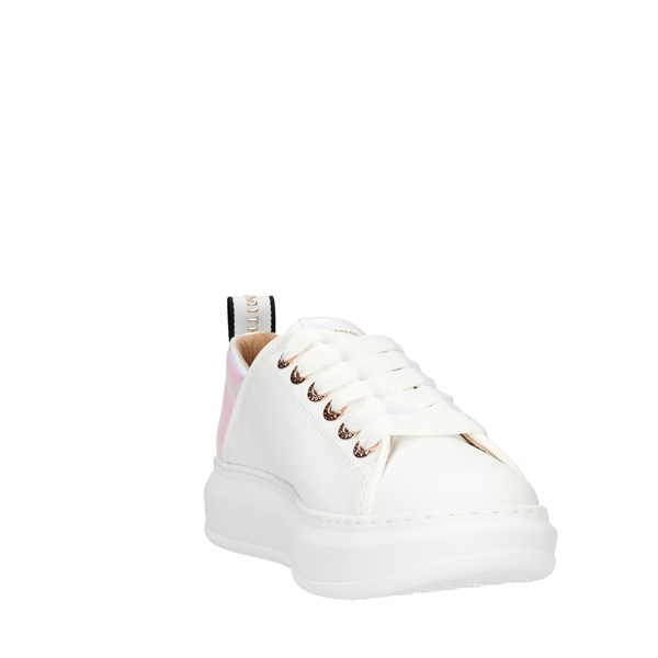 Alexander Smith Sneakers  high Women E101611 3