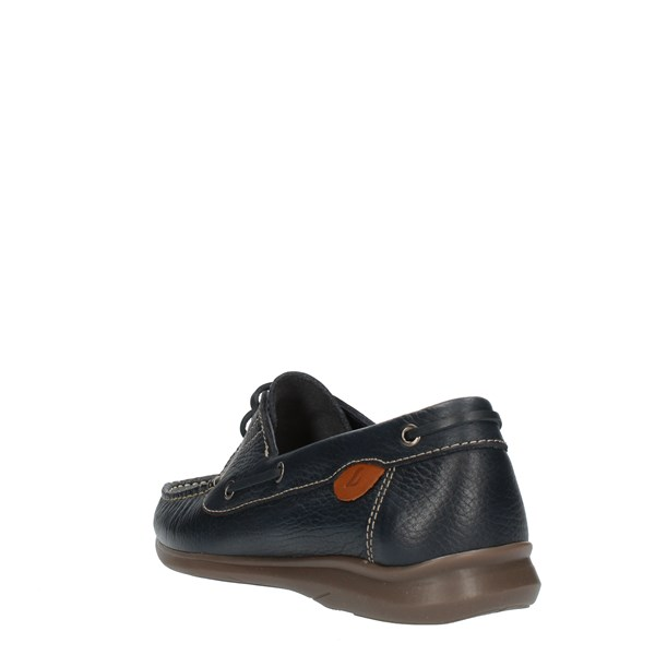 Luisetti Loafers Blue