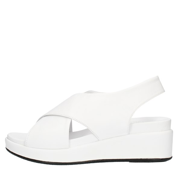 The Flexx  With wedge White