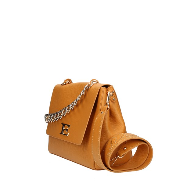 ERMANNO SCERVINO shoulder bags Leather