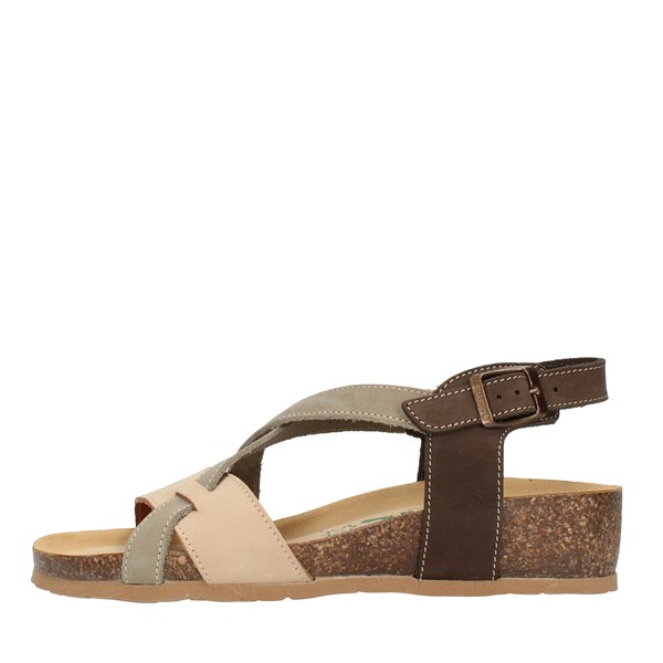 Bio Natura Sandals  With wedge Women 12A826INABMFA 0