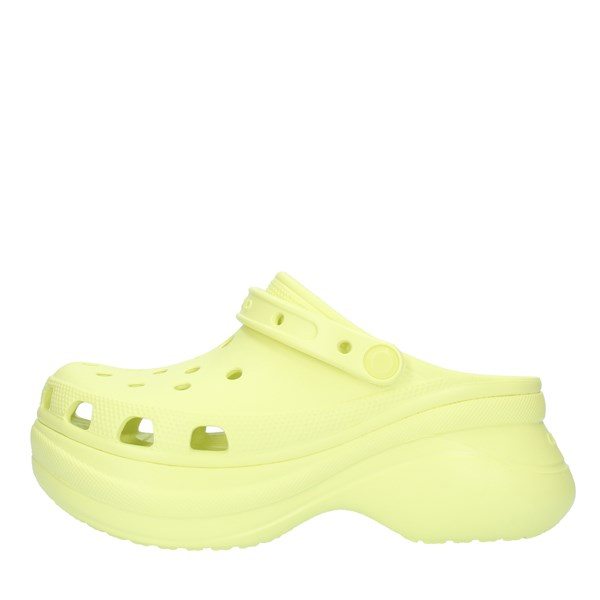 Crocs Sandals  With wedge Women 206302 0