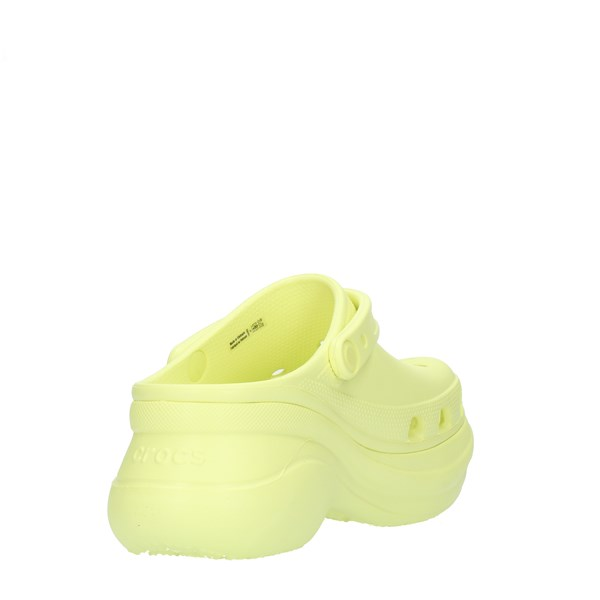 Crocs Sandals  With wedge Women 206302 2