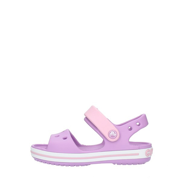 Crocs Low Wisteria