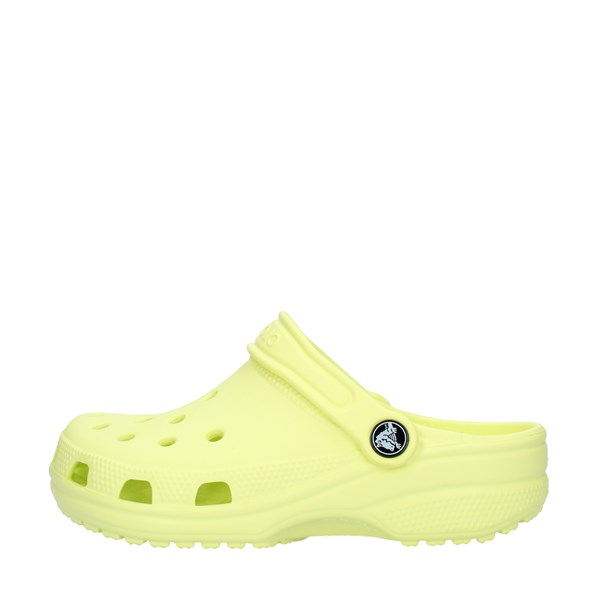 Crocs Sandals Low 204536 Lime green