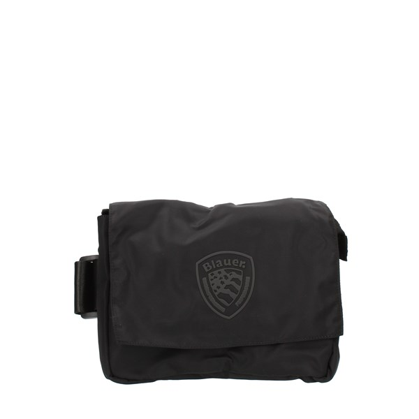 Blauer pouch Baby carriers S1WILSON01URB Black