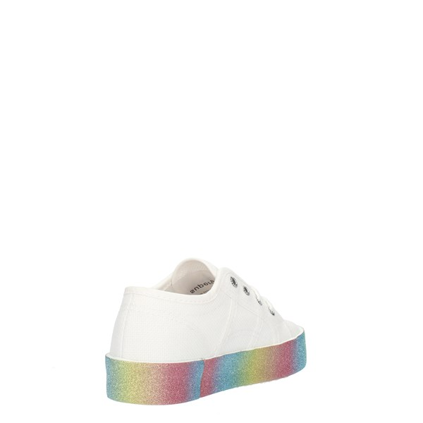 Superga Sneakers  low Girls S81161W 2