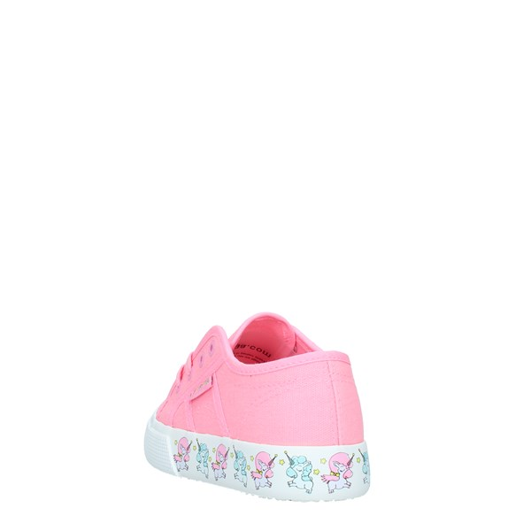 Superga  low Rose