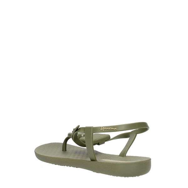 Ipanema Flops Green