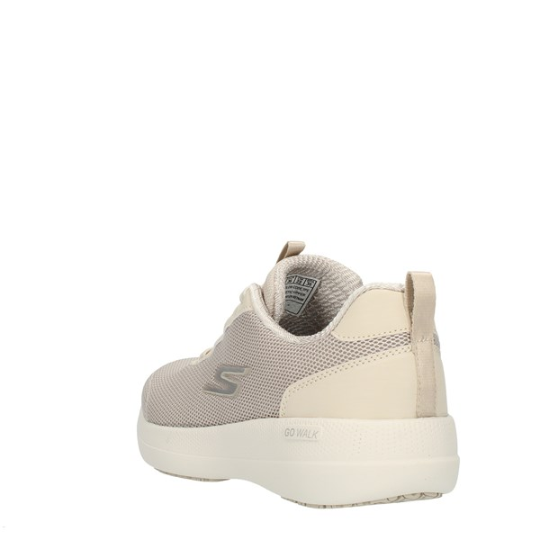 Skechers  high Beige