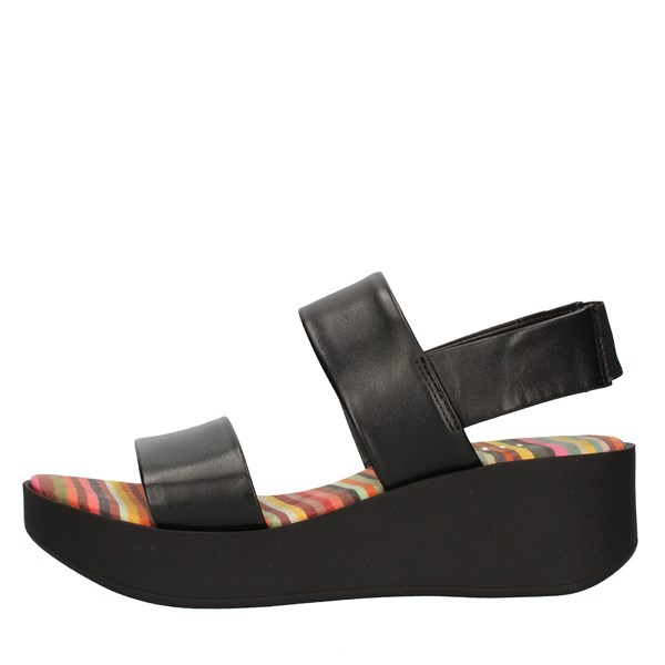 The Flexx  With wedge Black
