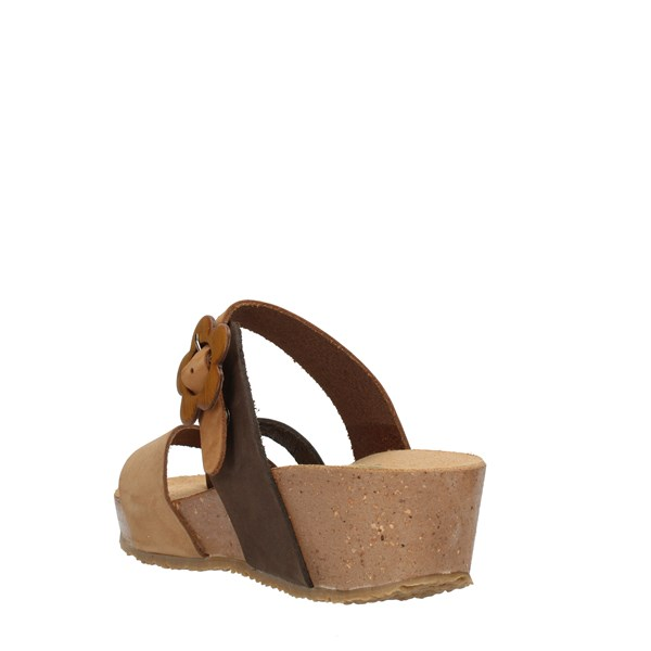 Bio Natura  With wedge Brown