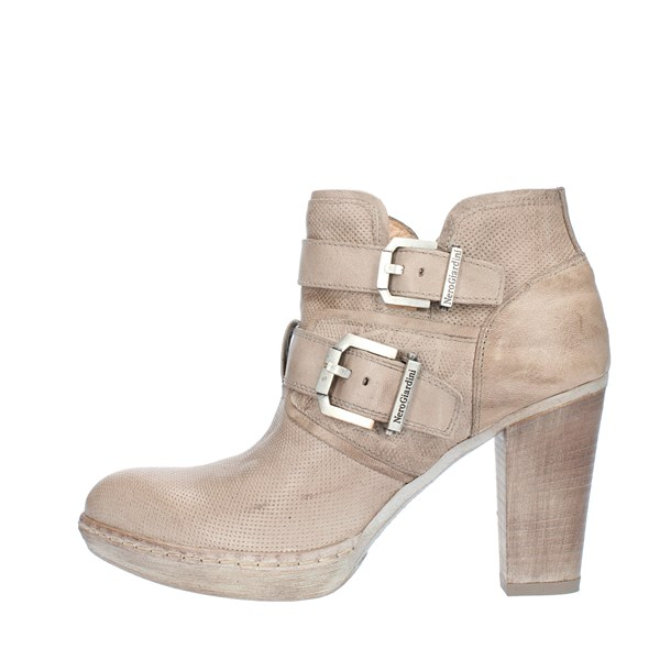 Nero Giardini BOOTS AND BOOTS Beige