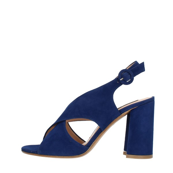 BACTA DE TOI With heel Blue