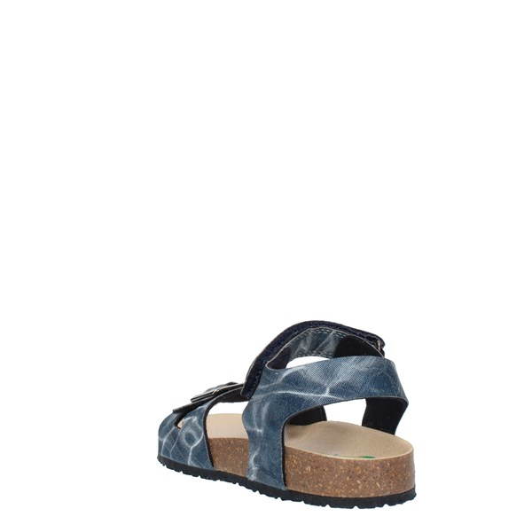 Pablosky Sandals Blue