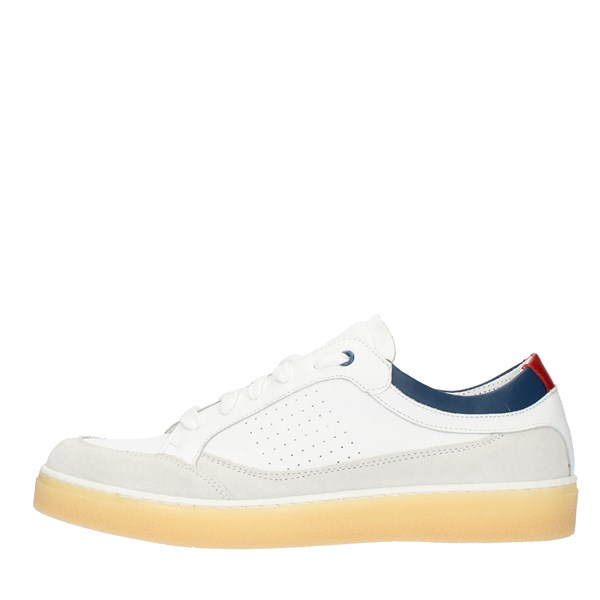 Exton SNEAKERS White