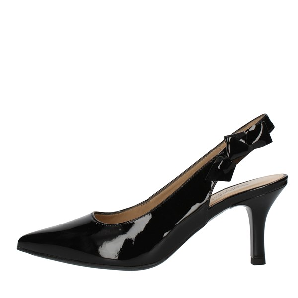 Nero Giardini DECOLLETTÈ AND SHOES WITH HEEL Black