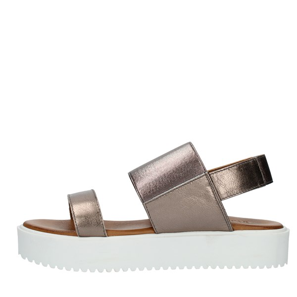 Inuovo SANDALS Grey