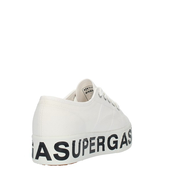 Superga Sneakers  high Women 2790S00FJ80 2