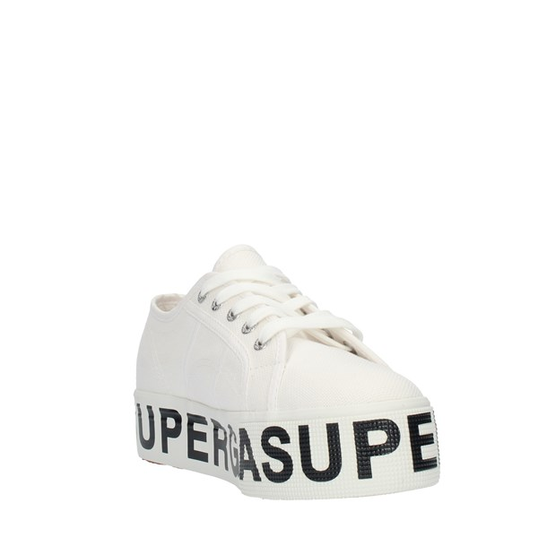 Superga Sneakers  high Women 2790S00FJ80 4