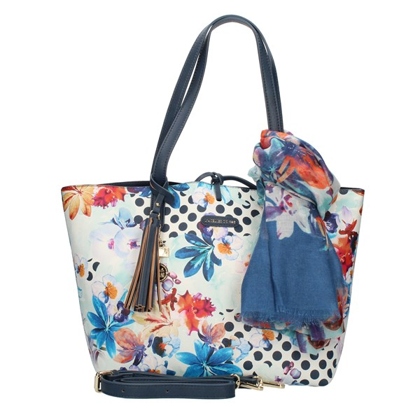 Pash Bag Shopping multicolored