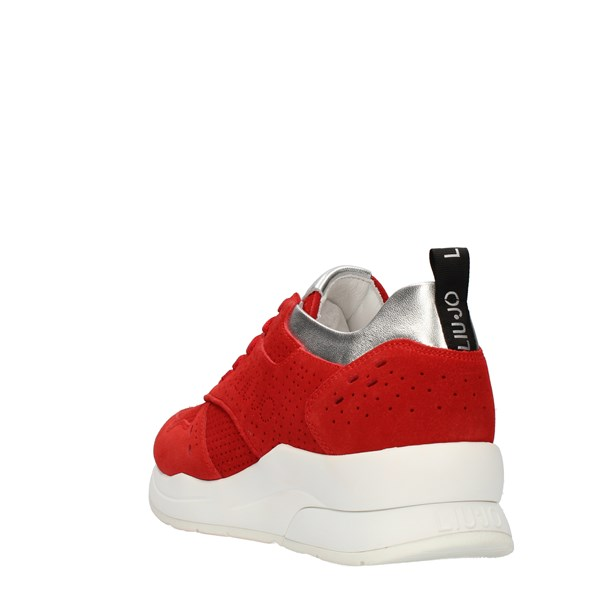 Liu Jo SNEAKERS Red