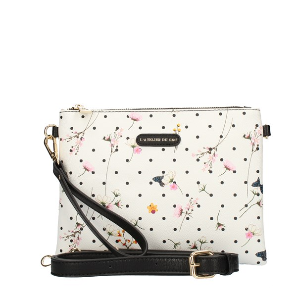 Pash Bag HAND BAG AND CLUTCH multicolored