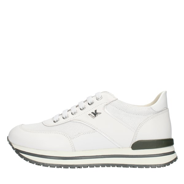 Lumberjack SNEAKERS White