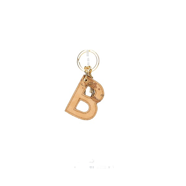 Alviero Martini Prima Classe KEY RING Leather