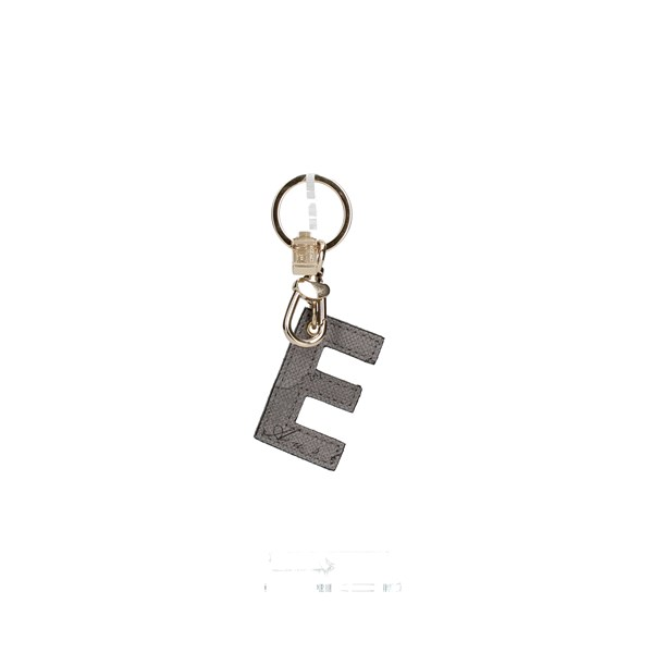 Alviero Martini Prima Classe KEY RING Grey