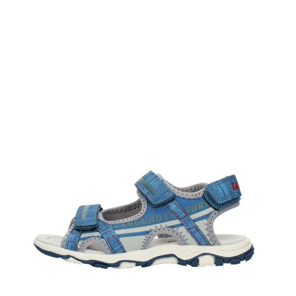 Canguro SANDALS Light blue