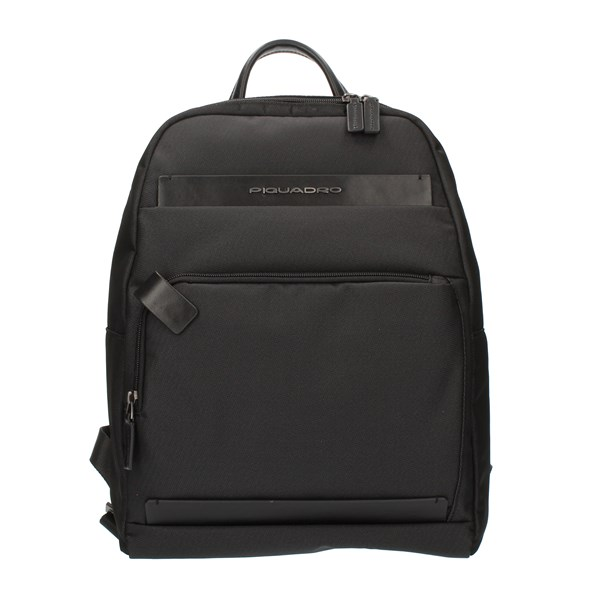 Piquadro BACKPACK Black