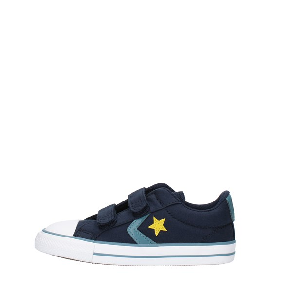 Converse SNEAKERS Blue