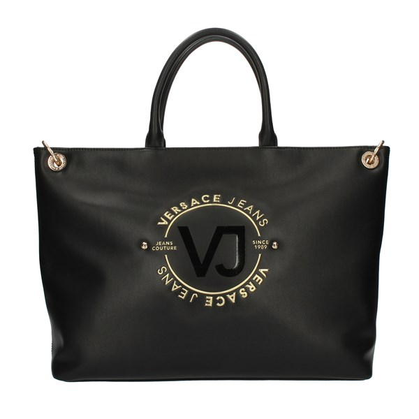 Versace Jeans Shopping Black