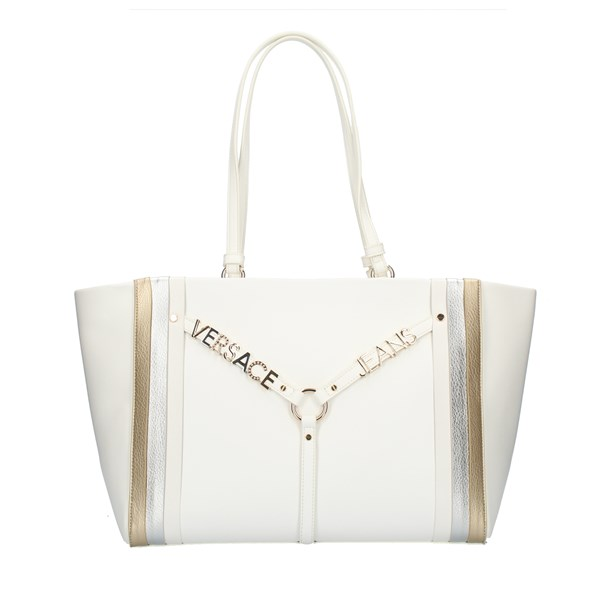 Versace Jeans Shopping White