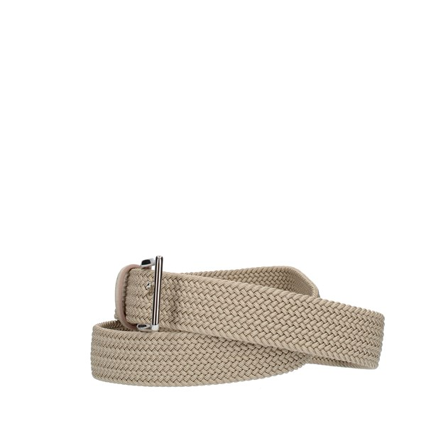 Alviero Martini Prima Classe accessories Man BELTS Beige UA459N010