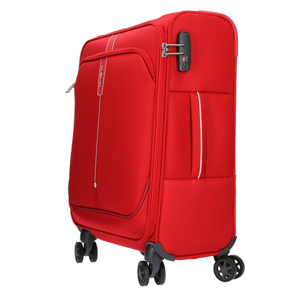 Samsonite accessories Unisex Hand luggage Red A211123537