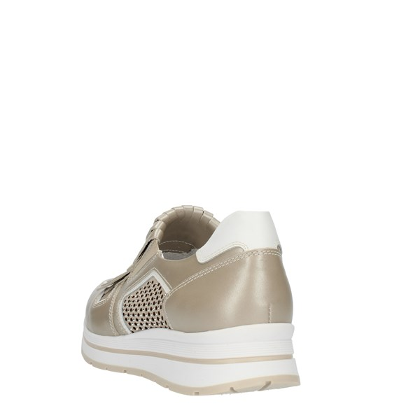Nero Giardini Shoes Woman SLIP ON Beige P805240D